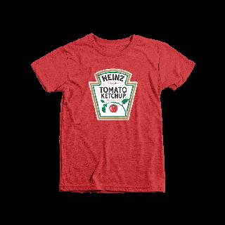 Heinz Youth Ketchup T-shirt