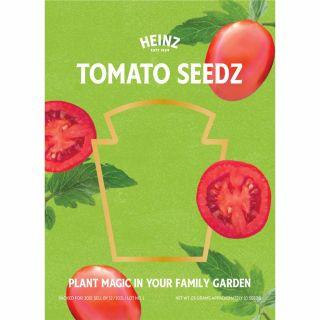 Heinz Tomato Seedz