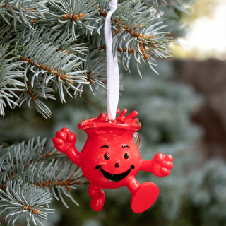 Kool-Aid Man Ornament