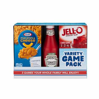 Kraft Heinz Variety Game