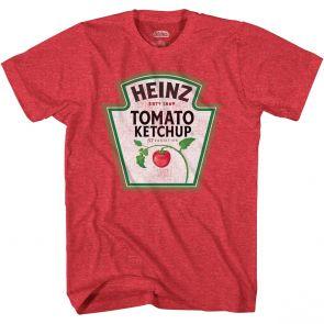 Heinz Ketchup T-Shirt