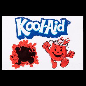 Kool-Aid Sticker Sheet