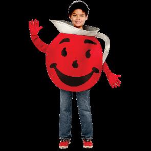 Kool-Aid Teen Halloween Costume